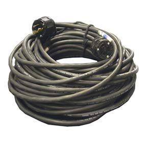L5-20 12/3 20A Twist-Lock Cable