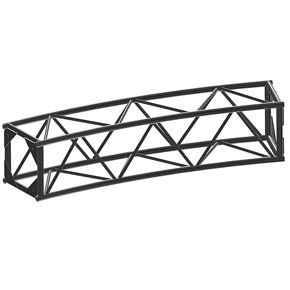 "C Type Curve Truss 22.5Deg, 39' 5 3/4"" Diam (16Pc)"
