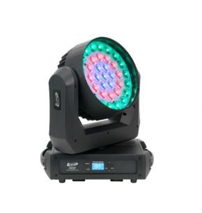 ZW37 LED Wash RGBW Moving Light