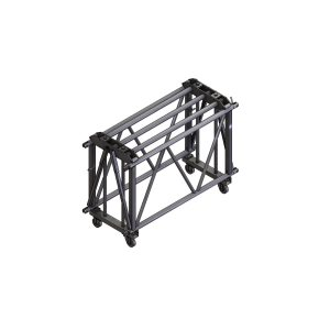 E Type (Swing Wing) Blk 5' Truss
