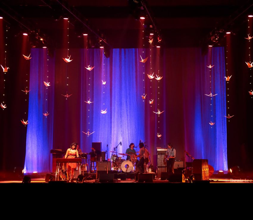 Norah Jones<br>