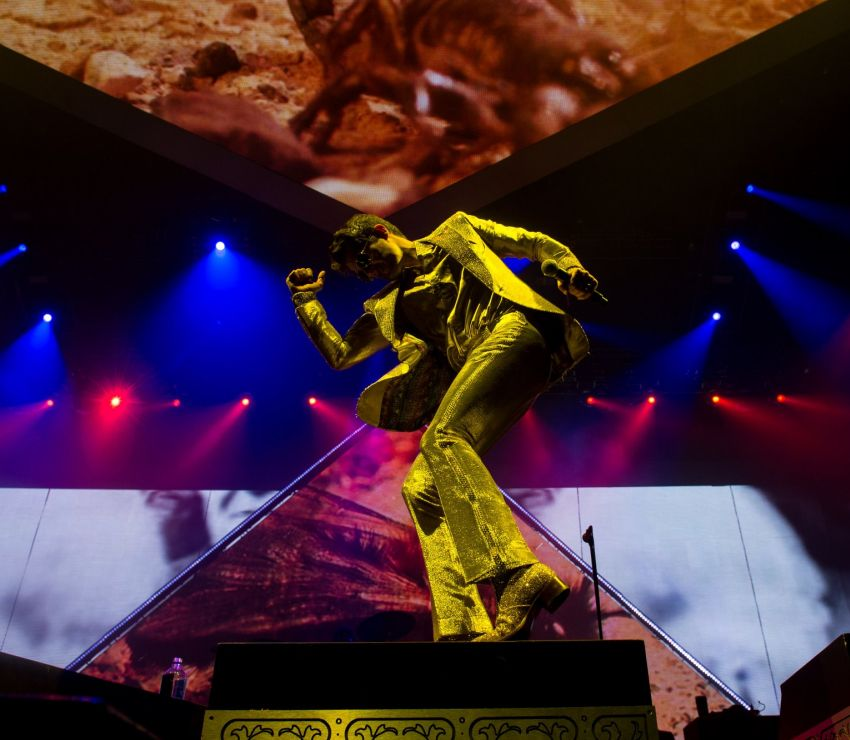 The Killers<br>