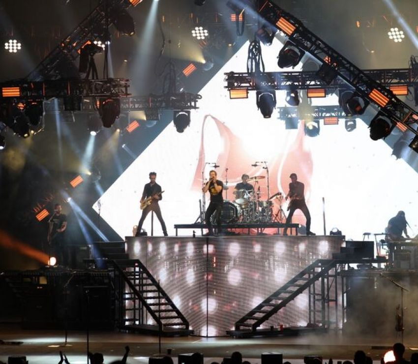 Dierks Bentley<br>