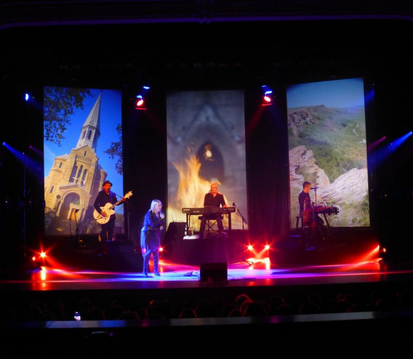Jann Arden<br>