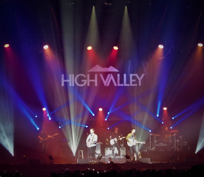High Valley<br>