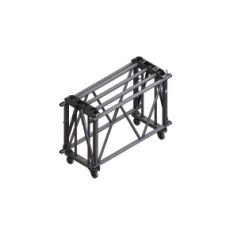 SKU number: E Type (Swing Wing) Blk 5' Truss