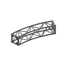 "SKU number: B Type (16"") Curve Truss 30Deg, 24' 2 1/4"" Diam (12Pc)"