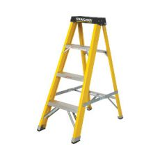 SKU number: Fiberglass Ladder