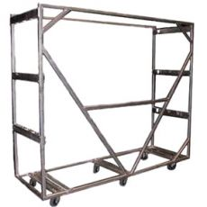 SKU number: Lamp Rack 9 Bar 7.5Ft