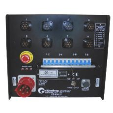 SKU number: Motor Distro 8-Way CS-800