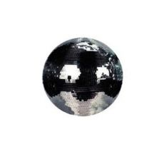 "SKU number: 20"" Mirror Ball"