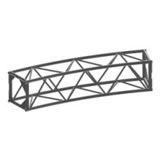 "SKU number: C Type (20"") Curve Truss 22.5Deg, 39' 5 3/4"" Diam (16Pc)"
