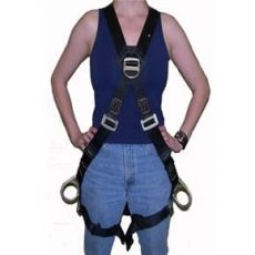 SKU number: Harness Full Body