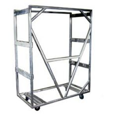 SKU number: Lamp Rack 9 Bar 5Ft