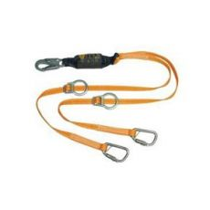 SKU number: Lanyard Double Shock Absorbing Miller